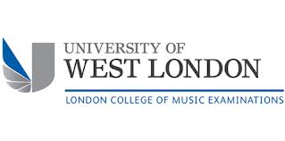The University of West London/London College of Music Examinations in ...